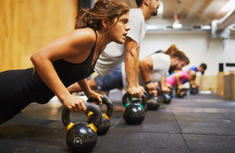 Concurrent Strength And Endurance Training. How To Combine It?